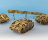 German StuG Assault Guns