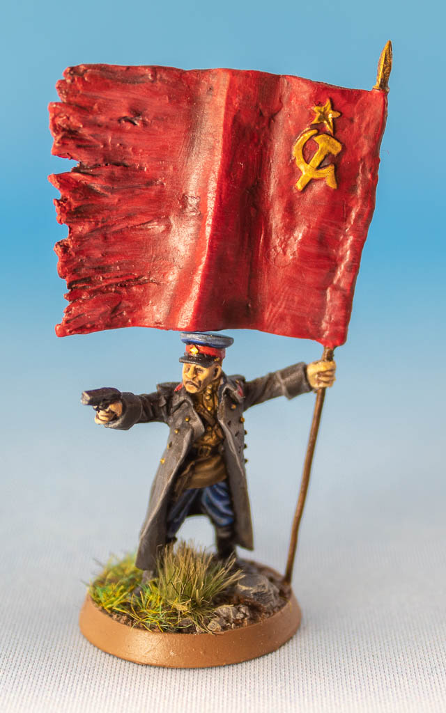 Soviet For the Motherland!, Warlord Games, 2018