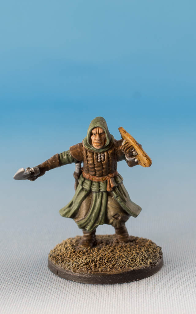 Frostgrave Soldiers/Cultists